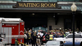 Deadly Hoboken Train Crash