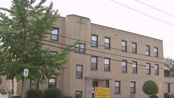 Homeless Shelter Planned for Old Catholic Convent