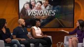 Visiones: College Students Aid Puerto Rico