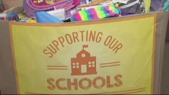 How You Can Help Us Support Our Schools