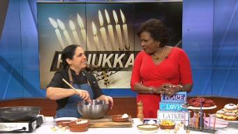 How to Make Latkes and Other Hanukkah Treats