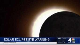 How to Protect Your Eyes During Solar Eclipse