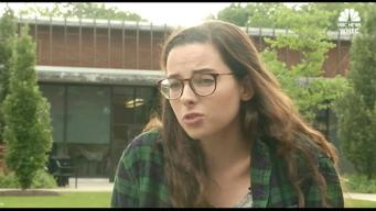 Rochester Student on Hunger Strike Targeting Professor