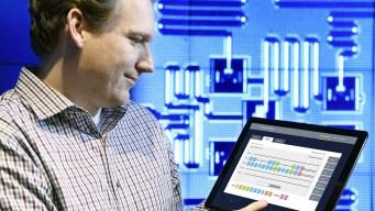 IBM Says It's Reached Milestone in Quantum Computing