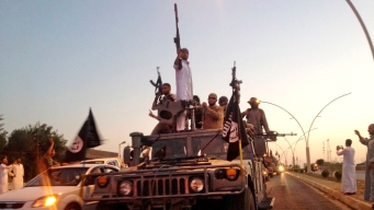 Number of Americans Trying to Join ISIS Doubles: DOJ