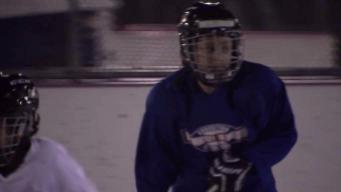 Ice Hockey in Harlem Celebrates 30 Years