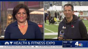 Introducing the 5th Annual Health and Fitness Expo