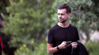 Twitter CEO Says Company Isn't Biased, Wants Healthy Debate