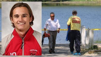 Star Swimmer Drowns During Lifeguard Test on Cape Cod
