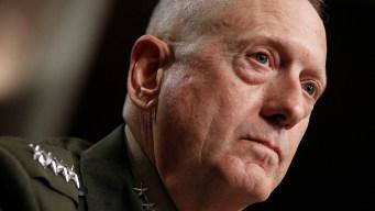 Former Officer: Gen. Mattis Left 'My Men to Die'