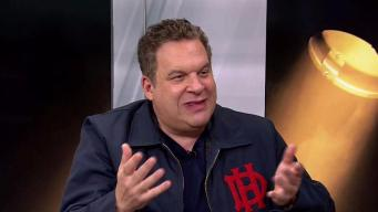 "Jeff Garlin on ""Curb,"" Comedy & More"