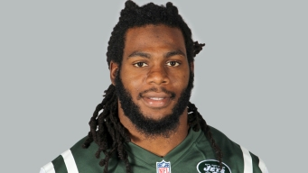 Jets LB Denies Sharing Explicit Photos
