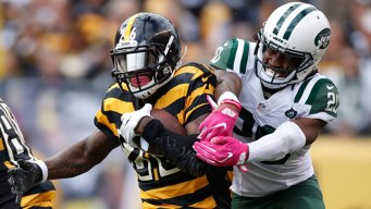 Bowles Punts on Game, Maybe Season
