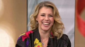 'Entertaining Christmas' & More with Jodie Sweetin