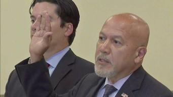 Joey Torres Officially Resigns as Mayor of Paterson