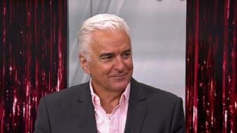 John O'Hurley Talks 'Chicago' and More