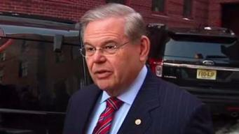 Feds Want to Retry Menendez After Earlier Mistrial