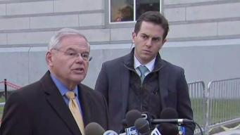 Jury Ends Day With No Decision on Menendez