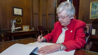 Near-Total Abortion Ban Signed Into Law by Alabama Governor