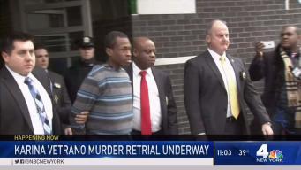 Karina Vetrano Murder Retrial Begins