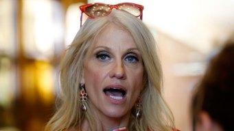 Trump's Deportation Force 'To Be Determined': Conway