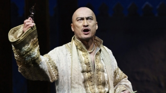 Wantanabe Returning to 'King and I'