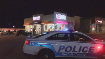 Knifepoint Robbery Reported on Long Island