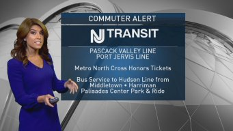 How Hoboken Train Crash Affects Friday Commute