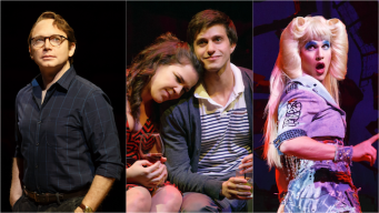 8 Shows Featuring Prominent LGBT Characters