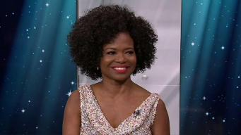 """LaChanze Takes on """"Summer"""""""