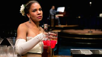 "Review: Audra McDonald in ""Lady Day"""