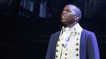 'Hamilton' Picks Replacements for Leading Roles