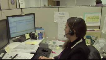 Live at a NJ Addiction Support Call Center