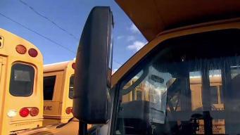 Long Island School Bus Strike Ends
