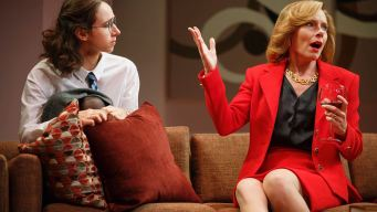 Have a Drink with Amy Ryan in Acidic 'Love, Love, Love'