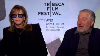 Love of NYC Continues to Drive Tribeca Film Festival