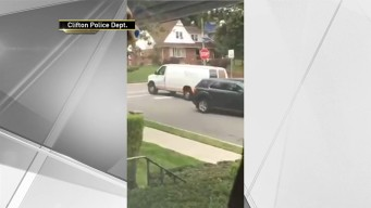 Man Tries to Lure 13-Year-Old NJ Girl Into Van, Police Say<br />