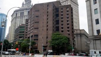 Prison Staff Members Subpoenaed in Epstein Probe