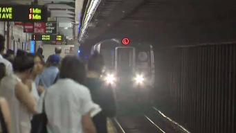MTA Releases Subway Overhaul Proposal