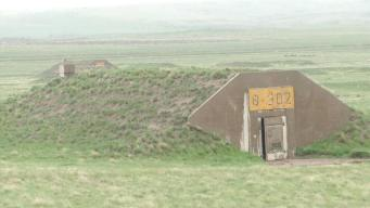 Community Makes Hundreds of Bunkers Preparing for Doomsday