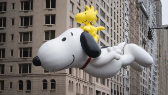 Macy's Thanksgiving Day Parade Fun Facts
