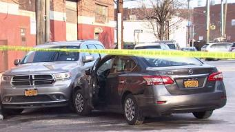Man Fleeing Police Clips 5 Officers in Brooklyn: NYPD