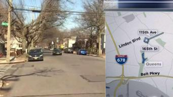 Man Found Dead on Queens Street: NYPD