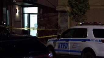 Man Killed by Cops After Stabbing Security Guards: Police