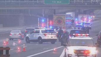 Man Killed in Hit-and-Run on Cross Bronx Expressway