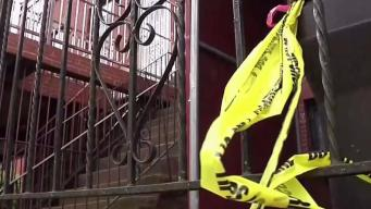 Man With Hammer Attacks Naked Woman in Brooklyn