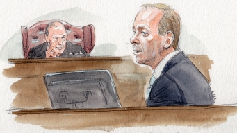 Manafort Trial: Star Witness Rick Gates Wraps Testimony