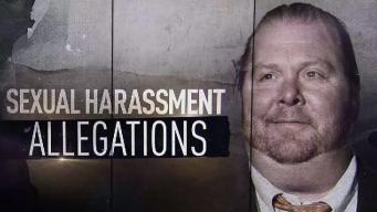 Mario Batali Accused of Sexual Harassment
