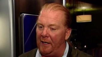 Mario Batali Issues Statement on New Sex Allegations