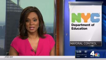 Mayor to Lose Control of NYC Schools